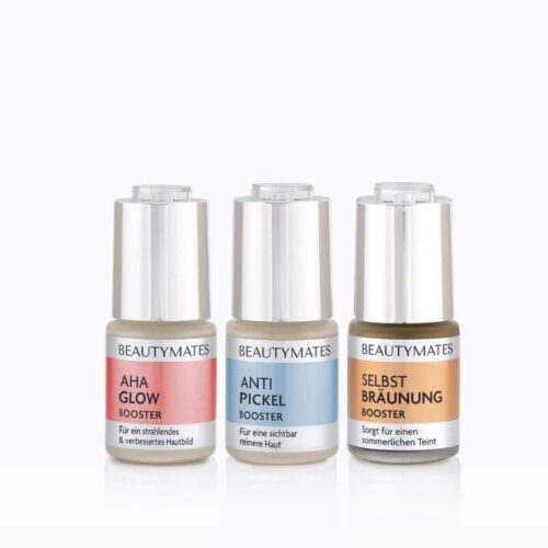 Beautymates Daily Beauty Trio