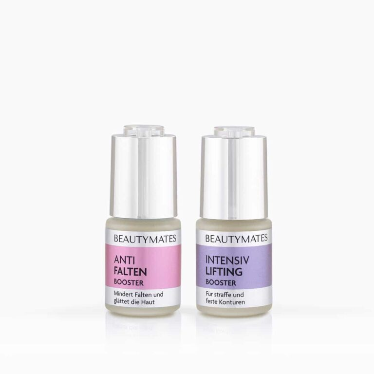 Beautymates Anti Aging Booster Duo
