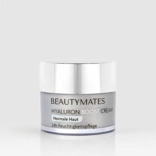 Beautymates Hyaluron Boost Cream