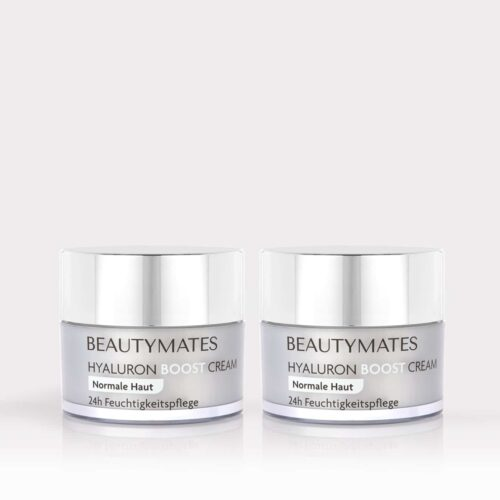Beautymates Hyaluron Boost Cream Duo