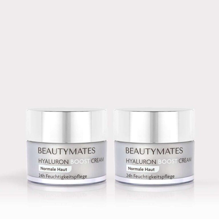 Beautymates Hyaluron Boost Cream Duo