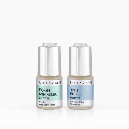 Beautymates Vitamin Booster Duo